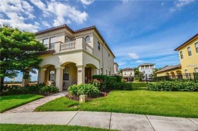 7823 Loxahatchee Court, Reunion, FL 34747 - MLS#: O5712659