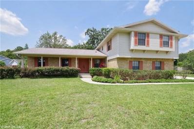 1379 Blue Spruce Court, Winter Springs, FL 32708 - MLS#: O5712661