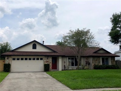 4742 Lake Sharp Drive, Orlando, FL 32817 - MLS#: O5712712