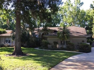 2616 Westminster Terrace, Oviedo, FL 32765 - MLS#: O5712744