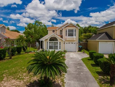 9923 Surrey Ridge Road, Orlando, FL 32825 - MLS#: O5712770