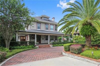 567 Osceola Avenue, Winter Park, FL 32789 - MLS#: O5712785