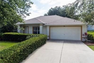 9532 Crenshaw Circle, Clermont, FL 34711 - MLS#: O5712787