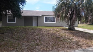 7142 Crooked Lake Trail, Orlando, FL 32818 - #: O5712789
