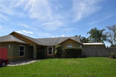 2701 Kendall Avenue, Kissimmee, FL 34744 - MLS#: O5712801
