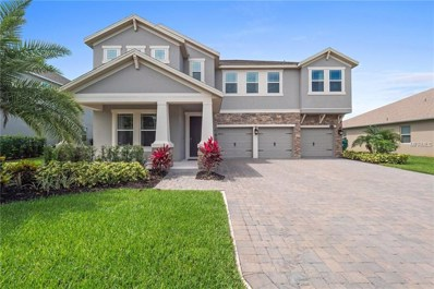 15989 Johns Lake Overlook Drive, Winter Garden, FL 34787 - MLS#: O5712823