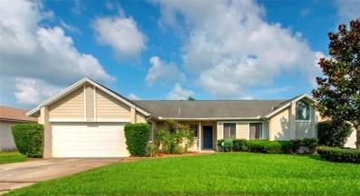 3624 Stonehaven Court, Orlando, FL 32817 - MLS#: O5712854