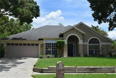 482 Rochester Street, Oviedo, FL 32765 - MLS#: O5712857