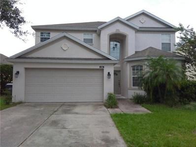206 Bonville Drive, Davenport, FL 33897 - MLS#: O5712858