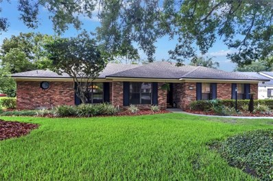 670 Mossy Branch Court, Longwood, FL 32779 - MLS#: O5712859