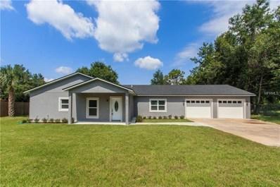 1310 Brittonwood Lane, Casselberry, FL 32707 - MLS#: O5712860