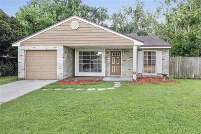 13826 Fox Meadow Drive, Orlando, FL 32826 - MLS#: O5712880