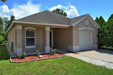 13130 Odyssey Lake Way, Orlando, FL 32826 - MLS#: O5712889