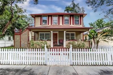 908 S Elm Avenue, Sanford, FL 32771 - MLS#: O5712918