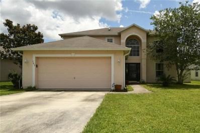 103 Crown Colony Way, Sanford, FL 32771 - MLS#: O5712921