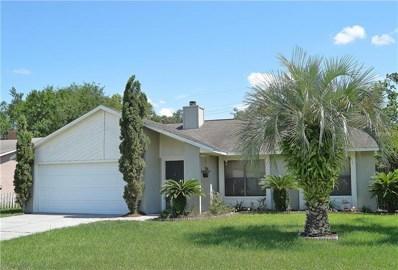 3736 Shady Grove Circle, Orlando, FL 32810 - #: O5712925