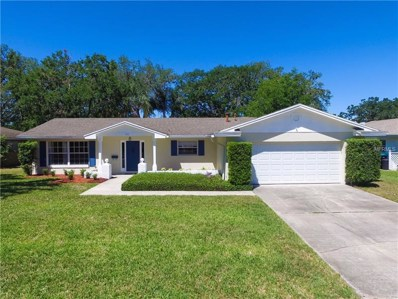 705 Monmouth Way, Winter Park, FL 32792 - MLS#: O5712935