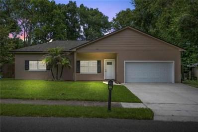 604 E Hillcrest Street, Altamonte Springs, FL 32701 - MLS#: O5712936