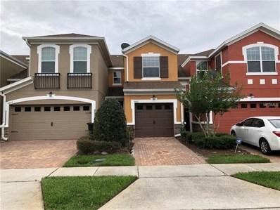 9662 Silver Buttonwood Street, Orlando, FL 32832 - MLS#: O5712962