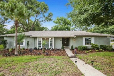 107 Hickory Tree Road, Longwood, FL 32750 - #: O5712972