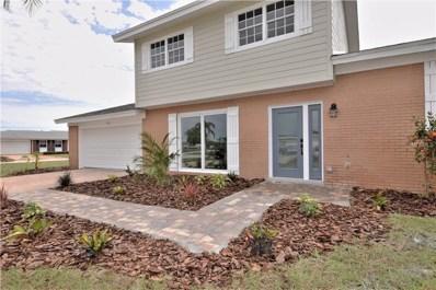 520 E Gateway Court, Merritt Island, FL 32952 - MLS#: O5712979