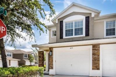 429 Hilgard Cove, Sanford, FL 32771 - MLS#: O5713001
