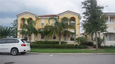 12132 Talitha Lane UNIT 4D, Orlando, FL 32827 - MLS#: O5713003
