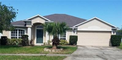 14445 Oakshire Boulevard, Orlando, FL 32824 - MLS#: O5713027