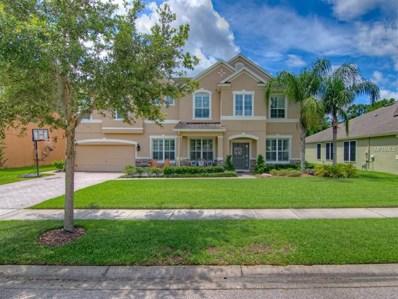 1365 Stellar Drive, Oviedo, FL 32765 - MLS#: O5713034