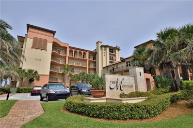 6131 Messina Lane UNIT 109, Cocoa Beach, FL 32931 - MLS#: O5713047