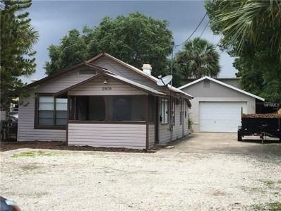 2909 E Jefferson Street, Orlando, FL 32803 - MLS#: O5713054
