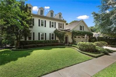 817 Quinwood Lane, Maitland, FL 32751 - MLS#: O5713059