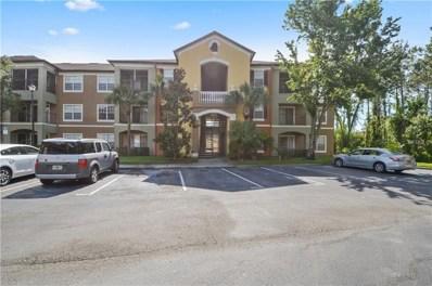 12603 Crest Springs Lane UNIT 1427, Orlando, FL 32828 - MLS#: O5713068