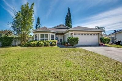 13443 Heron Cove Drive, Orlando, FL 32837 - MLS#: O5713069
