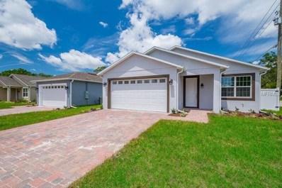 246 S Credo Street, Longwood, FL 32750 - MLS#: O5713083