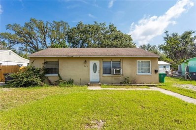 781 W Webster Avenue, Winter Park, FL 32789 - MLS#: O5713084