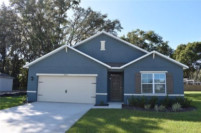 35033 Sweet Leaf Lane, Leesburg, FL 34788 - MLS#: O5713085