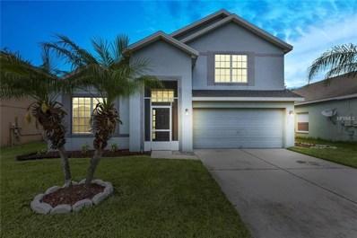 1093 Hacienda Circle, Kissimmee, FL 34741 - MLS#: O5713088