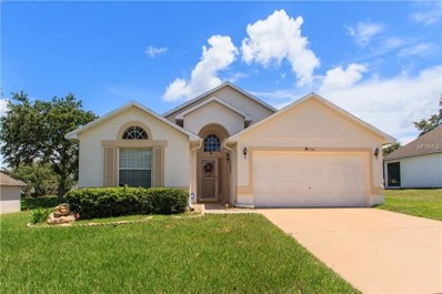 1590 Silhouette Drive, Clermont, FL 34711 - MLS#: O5713091