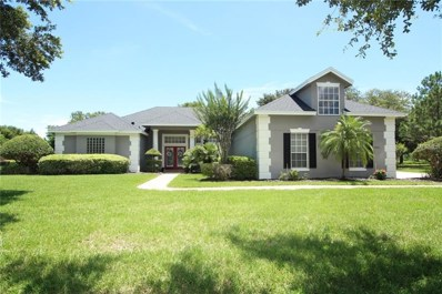 13512 Sunset Lakes Circle, Winter Garden, FL 34787 - #: O5713099