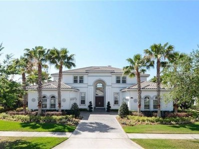 11801 Vinci Drive, Windermere, FL 34786 - MLS#: O5713106