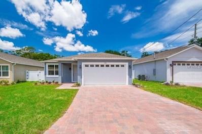 250 S Credo Street, Longwood, FL 32750 - MLS#: O5713107
