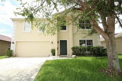 1410 Clarks Summit Court, Orlando, FL 32828 - MLS#: O5713109