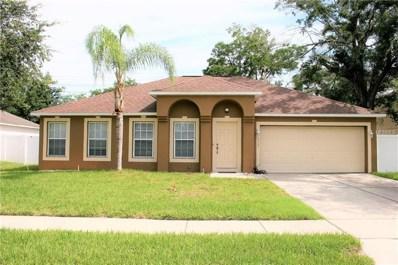 2322 El Marra Drive, Ocoee, FL 34761 - MLS#: O5713112