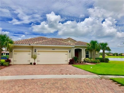 3901 Redfin Place, Kissimmee, FL 34746 - MLS#: O5713125