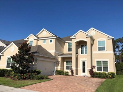 8298 Lookout Pointe Drive, Windermere, FL 34786 - MLS#: O5713126