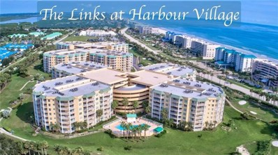 4650 Links Village Drive UNIT C505, Ponce Inlet, FL 32127 - MLS#: O5713134