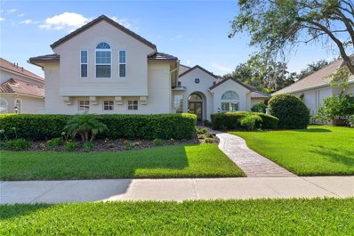 8866 Grey Hawk Point, Orlando, FL 32836 - #: O5713136
