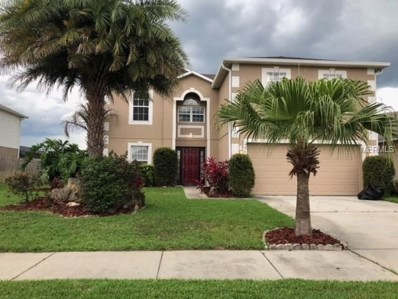 404 Fairfield Drive, Sanford, FL 32771 - #: O5713155