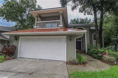 697 Oak Hollow Way, Altamonte Springs, FL 32714 - MLS#: O5713168